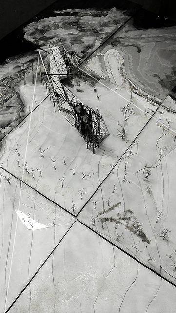 MariaLardi Model + Oil