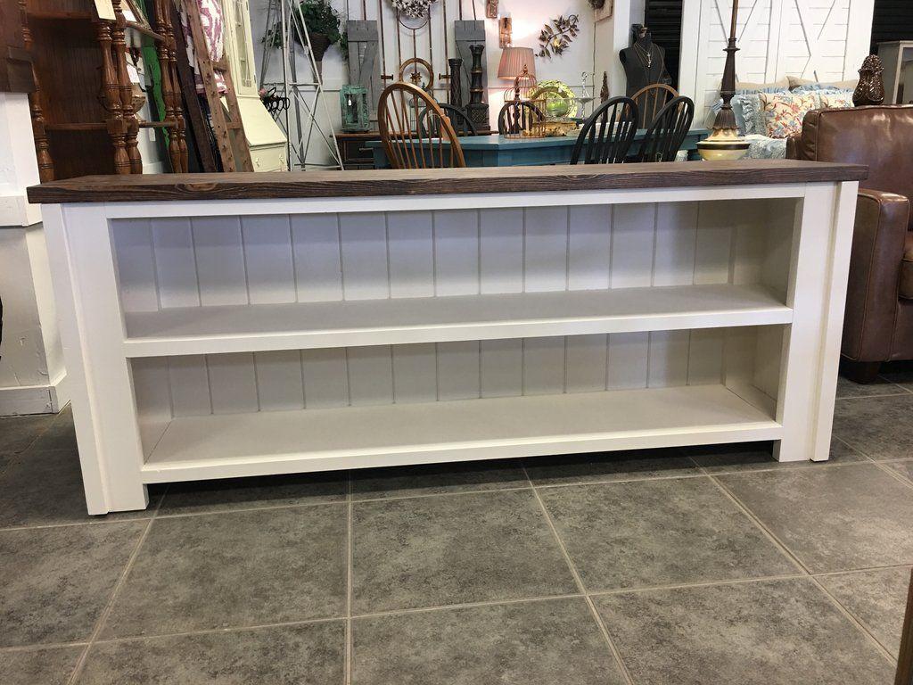 Terrific Custom Console Table Tv Stand Bookshelf For The Home Diy Download Free Architecture Designs Rallybritishbridgeorg