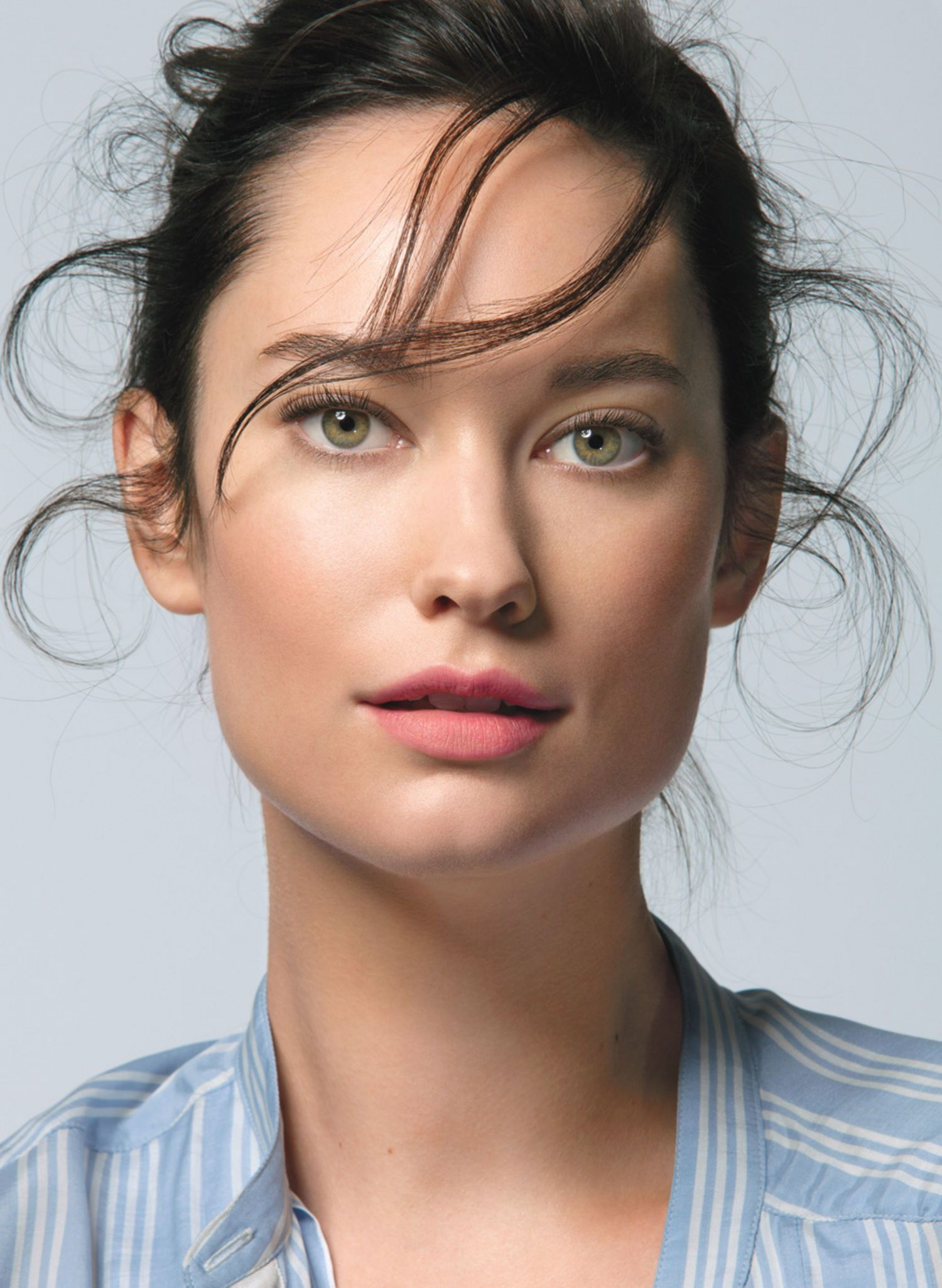 How to Never Look Tired Again (Really!) Dark eye makeup