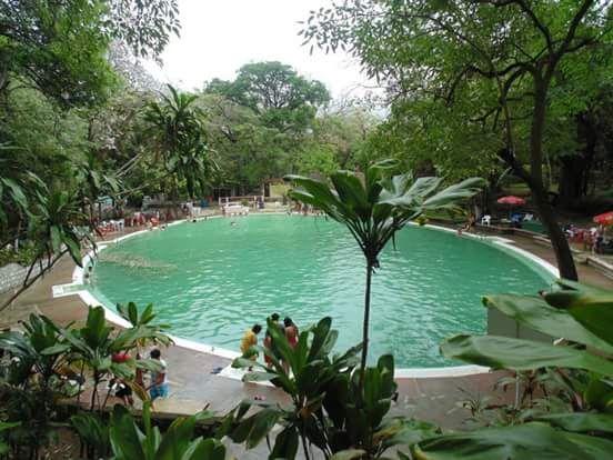 Alberca termal azufrada hotel spa taninul huasteca for Visitar la alberca y alrededores