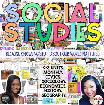 Social Studies For The Year Social Studies Social Studies Unit Letter To Students