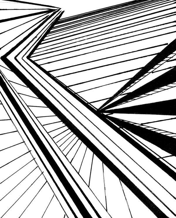 Diagonal Line Design By Ryazan On Deviantart