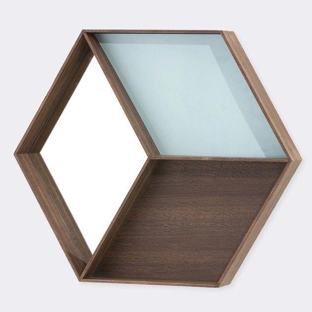 Wall Wonder Mirror