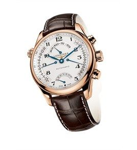 The Longines Master Collection L2.717.8.78.3