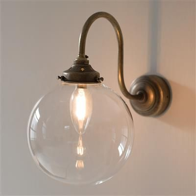 Compton wall light