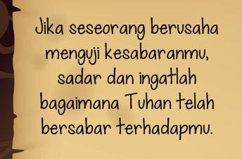 Kata Kata Mutiara Quote Of The Day Doa Favorite Quotes Slogan