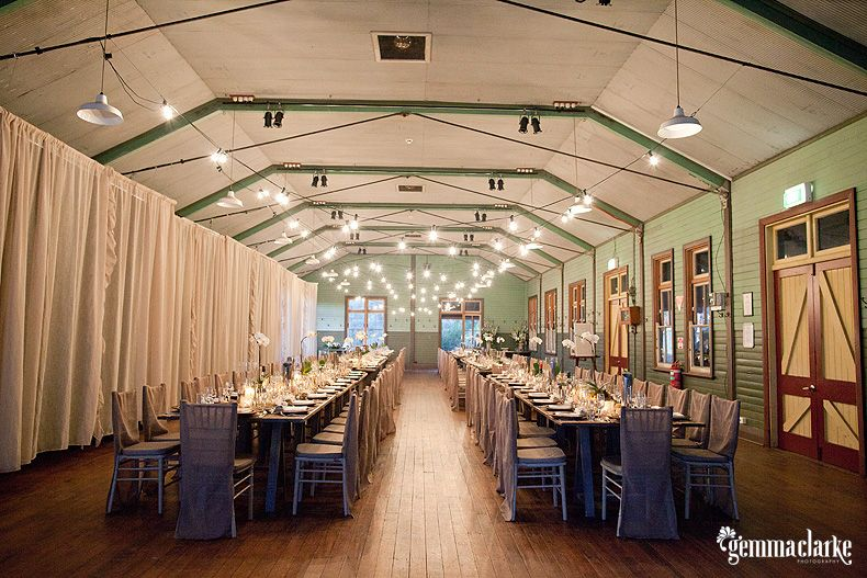 Sophia And Cohens Manly Wedding Reception Ballrooms And Maids