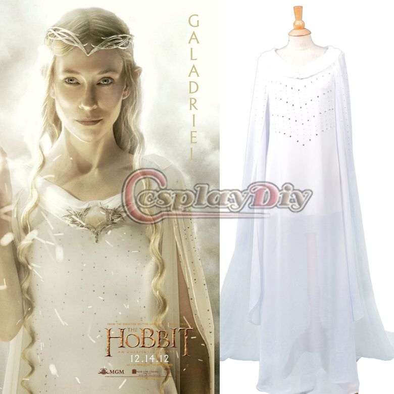 Image from http://i01.i.aliimg.com/wsphoto/v0/32328897435_1/New-The-Hobbit-Custom-Made-Lady-font-b-Galadriel-b-font-White-Fancy-Dress-Lord-of.jpg.