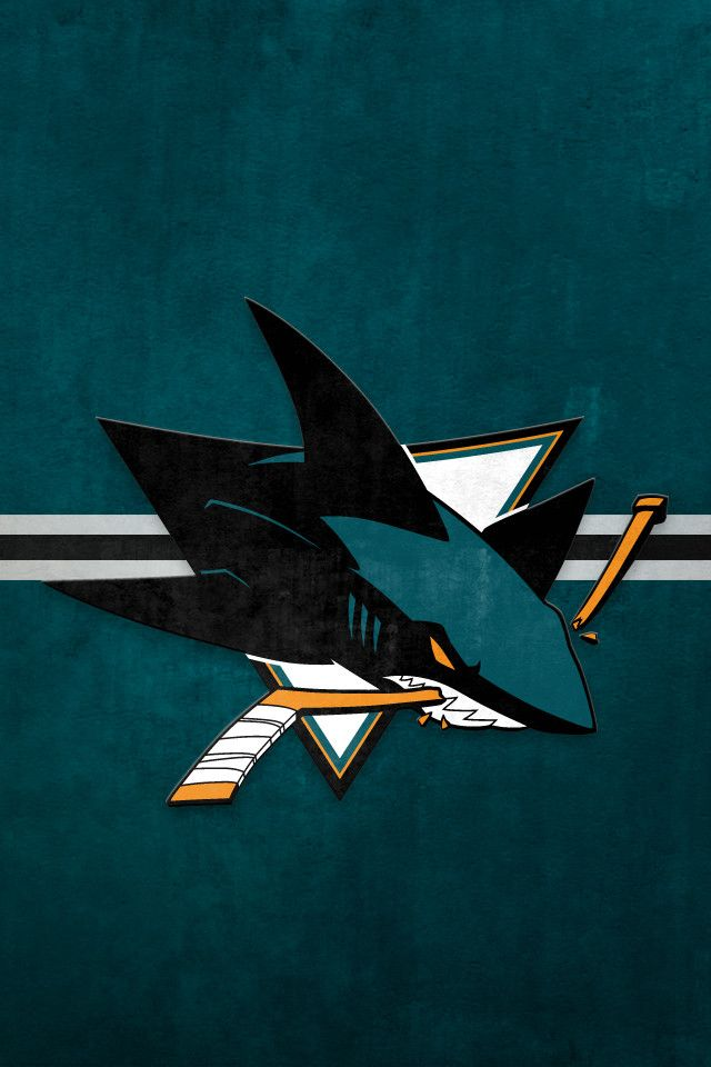 Nhl Wallpaper For Iphone And Android Nhl San Jose