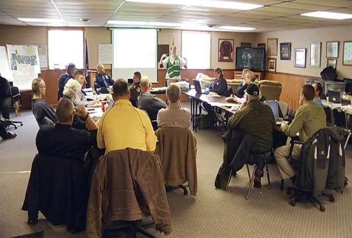 Multi-County Disaster Exercise Today Helped Prepare Agencies