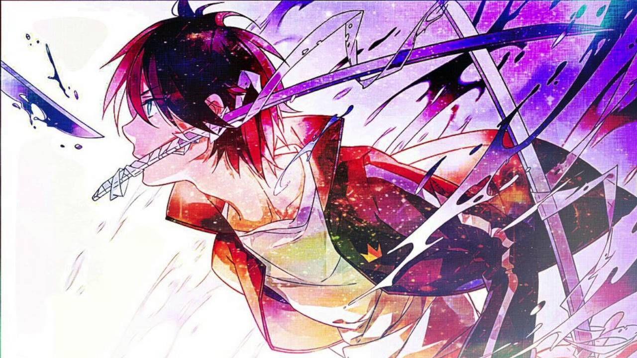 Anime Noragami Aragoto (ノラガミ ARAGOTO) Song Retrospect