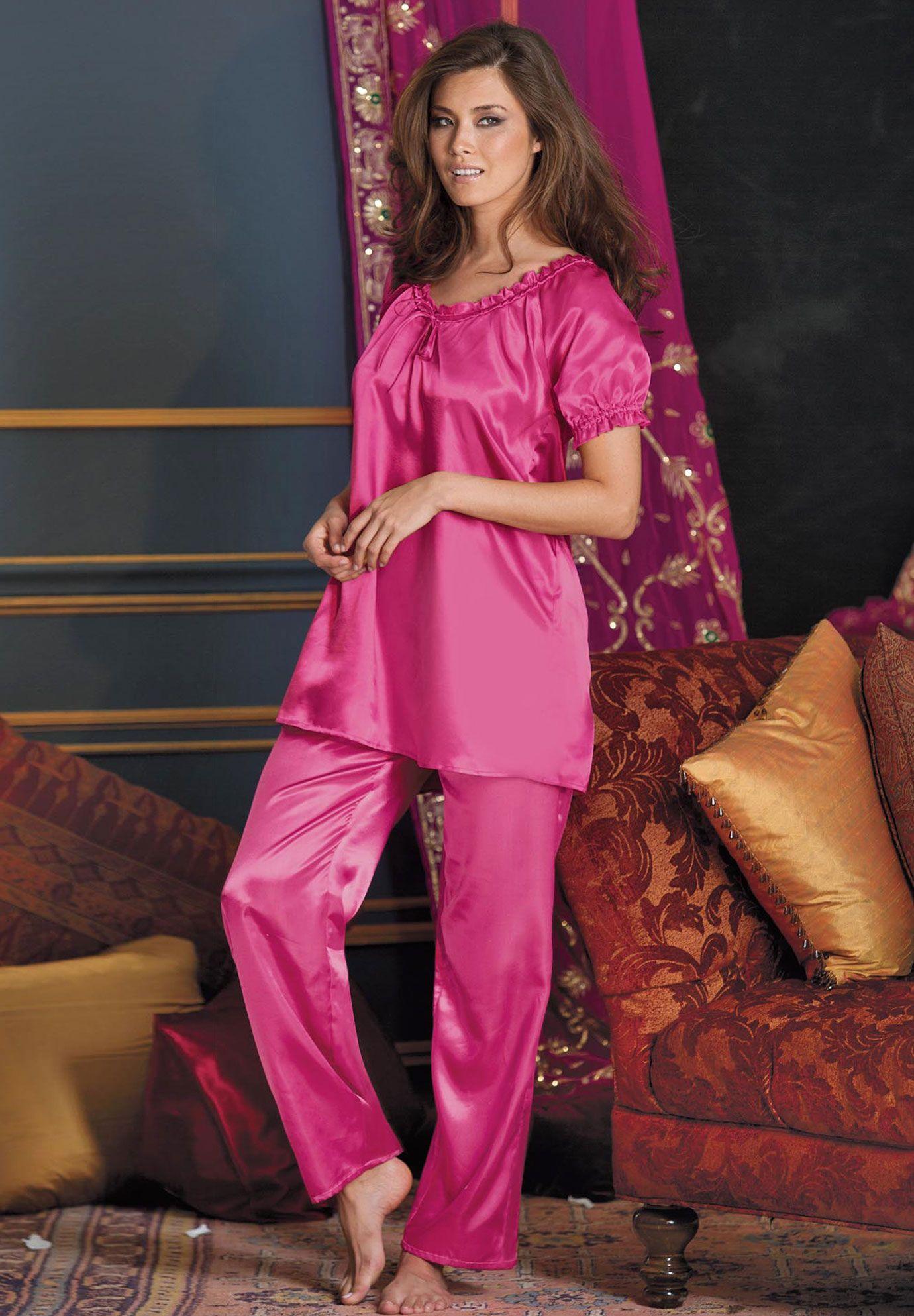 Plus Size Lingerie & Sleepwear: Sleepwear for Women | Roamans ...