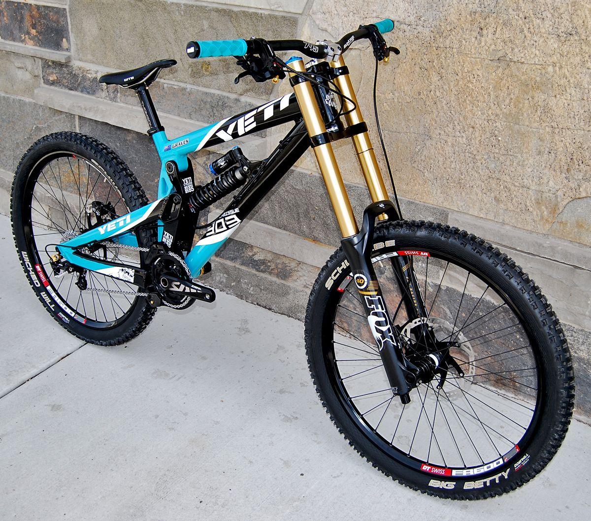 626c63a43f7 yeti bikes - Google Search   Cool bikes   Downhill bike, Mountian ...