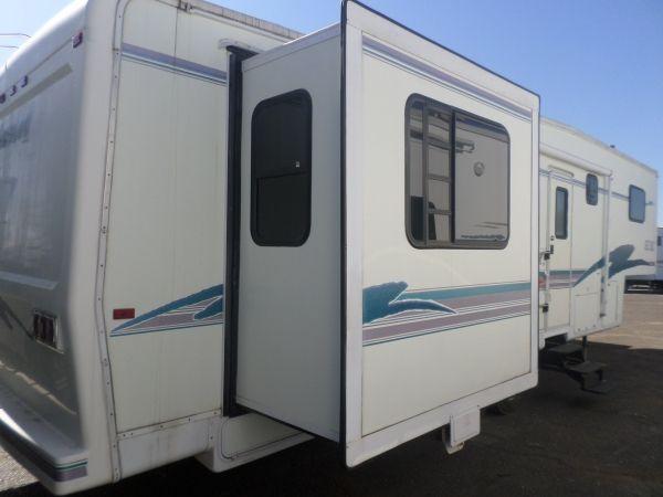Rv For Sale 1997 Snowbird Se102 5th Wheel 35ft In Lodi Stockton Ca Rv For Sale 5th Wheels Lodi
