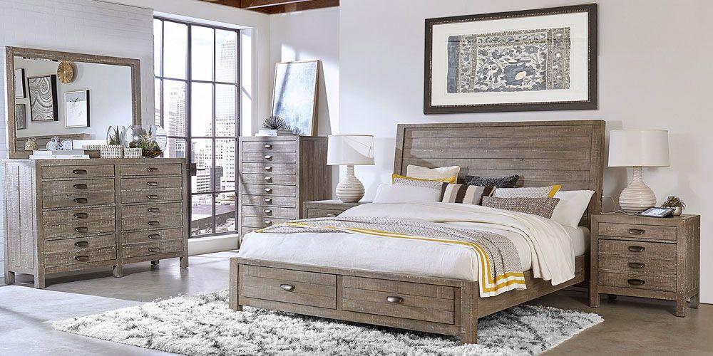 Dandridge Costco Bedroom sets queen, Bedroom sets