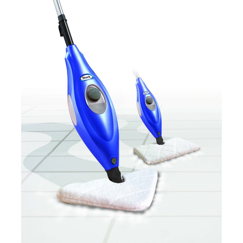 23 Shark Easy Spray Steam Mop Dlx Steam mop, Steam