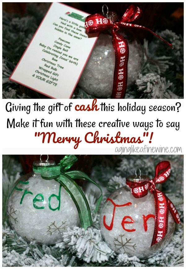 such a cute and fun way to give the gift of cash for the home pinterest gift giveaway and fine wine