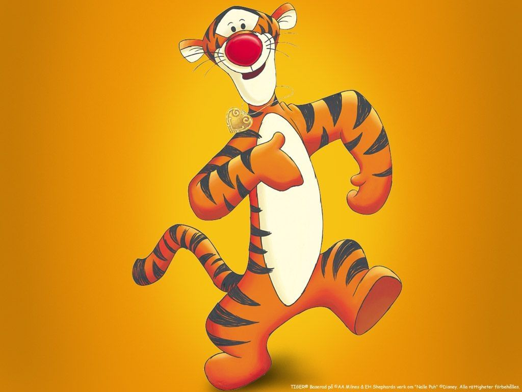 Tigger Wallpaper Tigger Winnie The Pooh Friends Disney Within The Most Incredible Winnie The Pooh Tigger Wallpaper Em 2020 Imagem De Tigre Disney Tigre