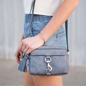 Rebecca Minkoff M A B Camera Bag