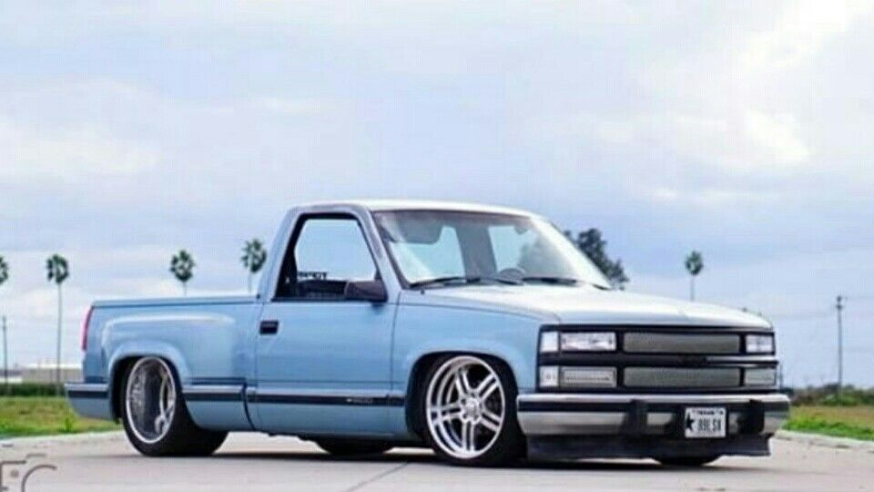 Pin by Steve Smith on late model chevy and gmc trucks | Pinterest ...