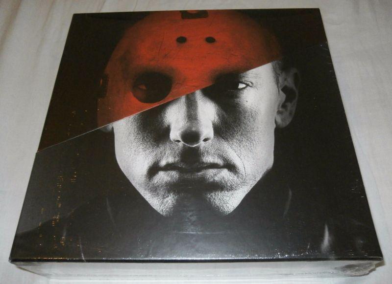 Eminem The Vinyl Lps 10 X 2lp Box Setlimited Edition
