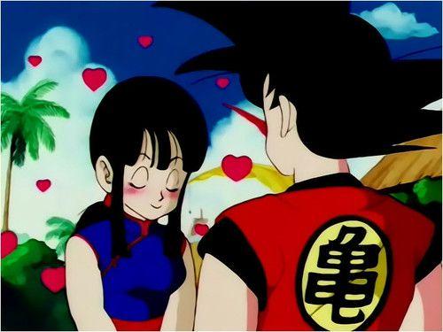 goku and chichi meet fanfiction fifty