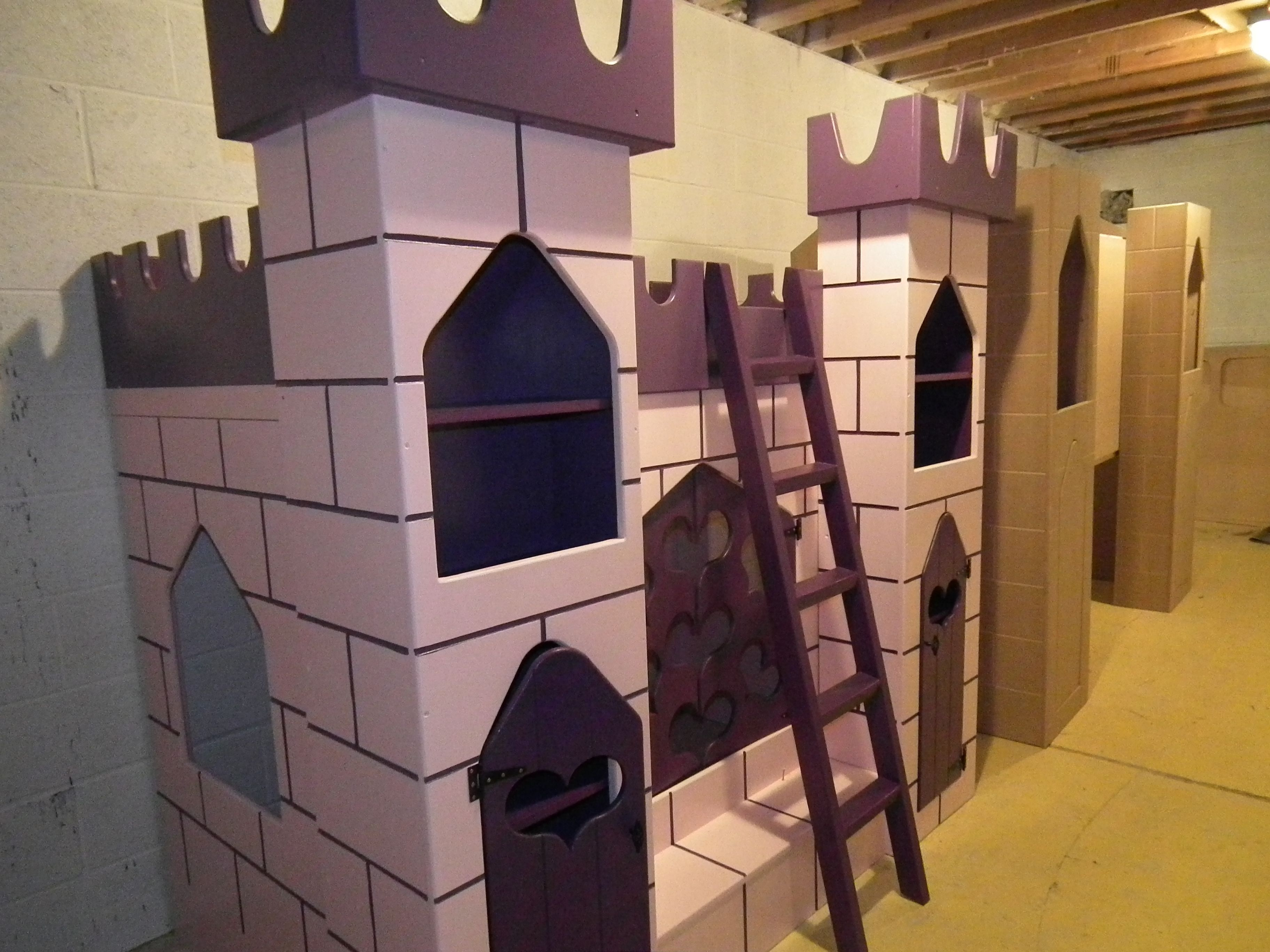 Princess Castle Bedroom Furniture Wwwfacebookcom Dreamcraftfurniture Dreamcraft Furniture Pink