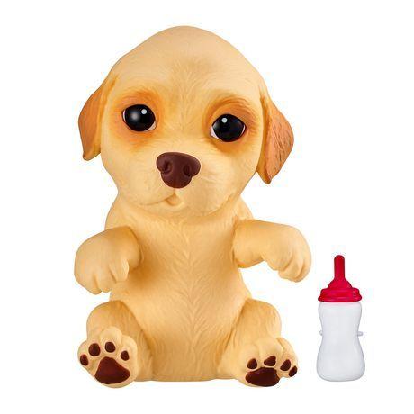 Little Live Pets Omg Pets Labrador Labbie In 2020 Little Live