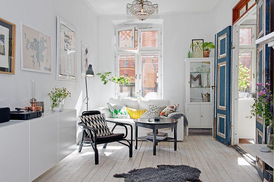 int rieur su dois chez la styliste et bloggueuse tant johanna deco pinterest appartement. Black Bedroom Furniture Sets. Home Design Ideas
