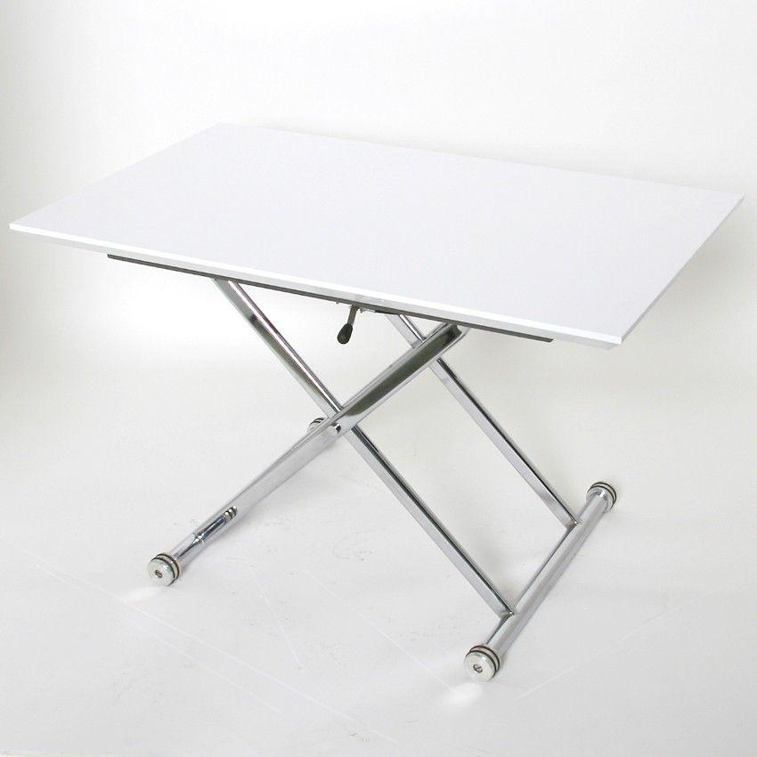 Height Adjustable Coffee Table Adjustable Height Coffee Table