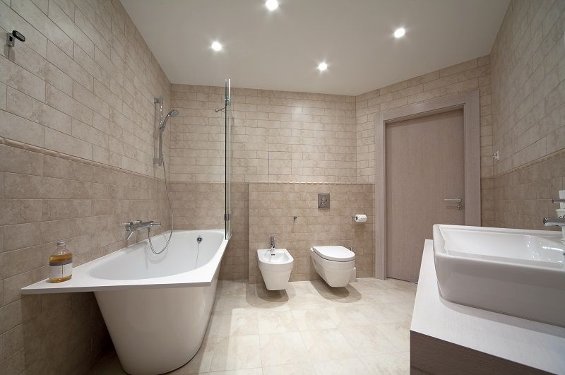 The Top 5 Benefits of Bathroom Renovations. #BathroomRenovations