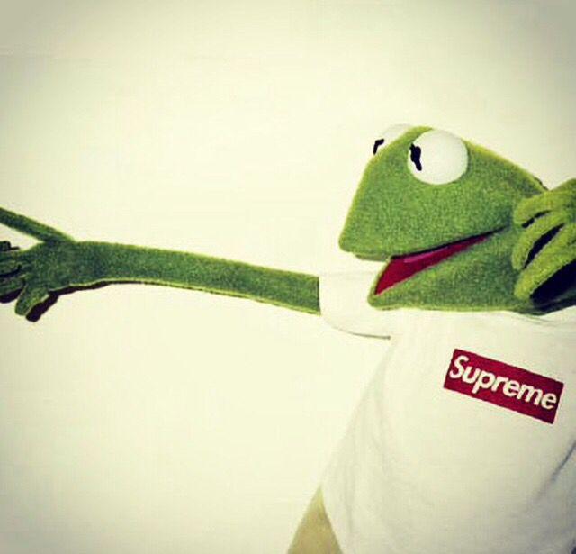 Pin On Kermit Da Frog