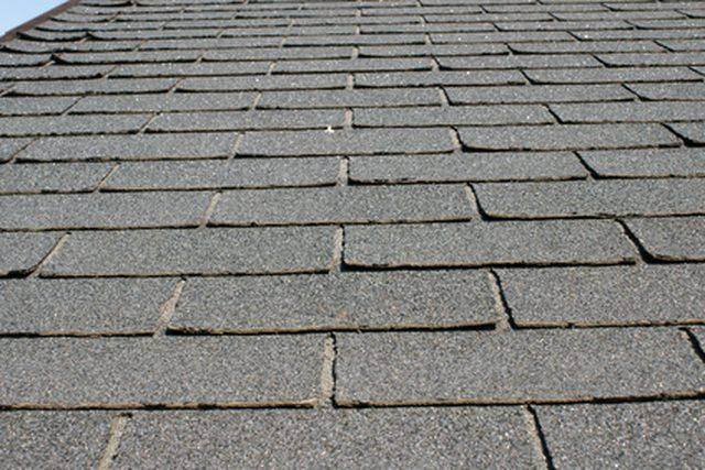 How To Get Rid Of Moss Lichens On The Roof Roof Repair Roof Shingles Roofing