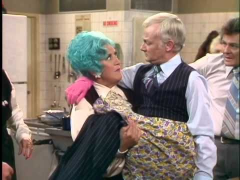 Are You Being Served? - 07x06 - Anything You Can Do
