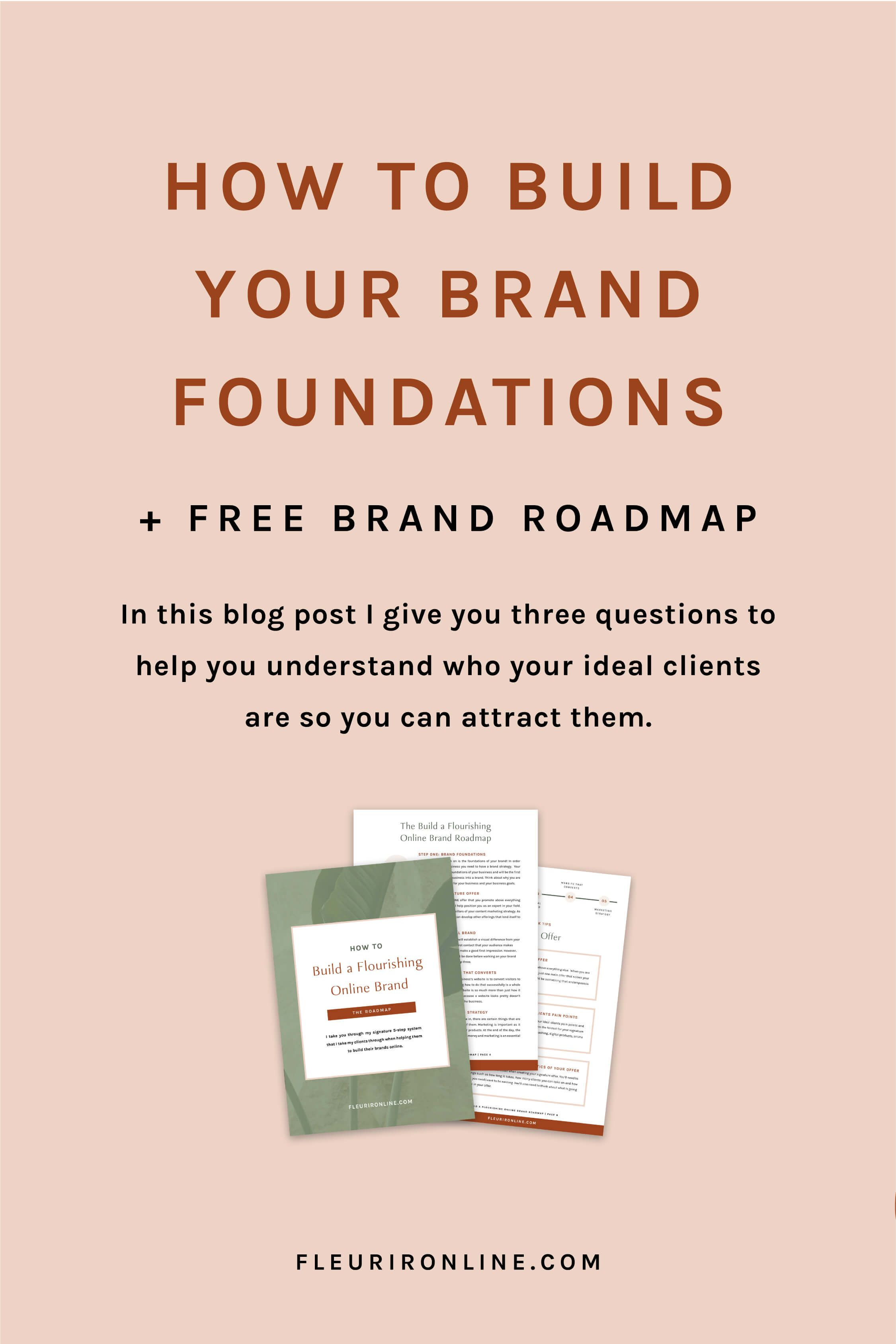 4 Essential Elements To Building A Solid Brand Strategy In 2020 Business Branding Inspiration Branding Your Business Branding Advice
