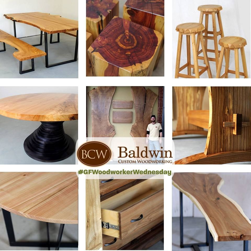 Pin on Woodworker Wednesday
