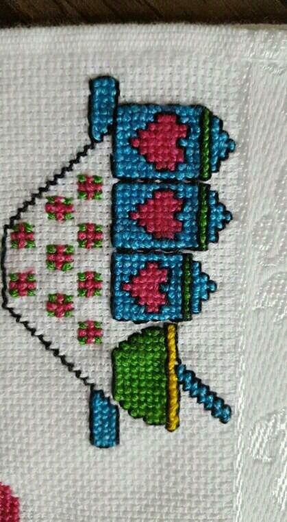 Pin von Sümeyye Cihan auf havlu ornekleri   Pinterest   Stiche