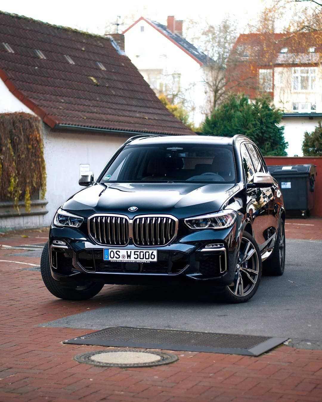 Posing For The Picture P 2019 Bmw X5 Thoughts Bmw