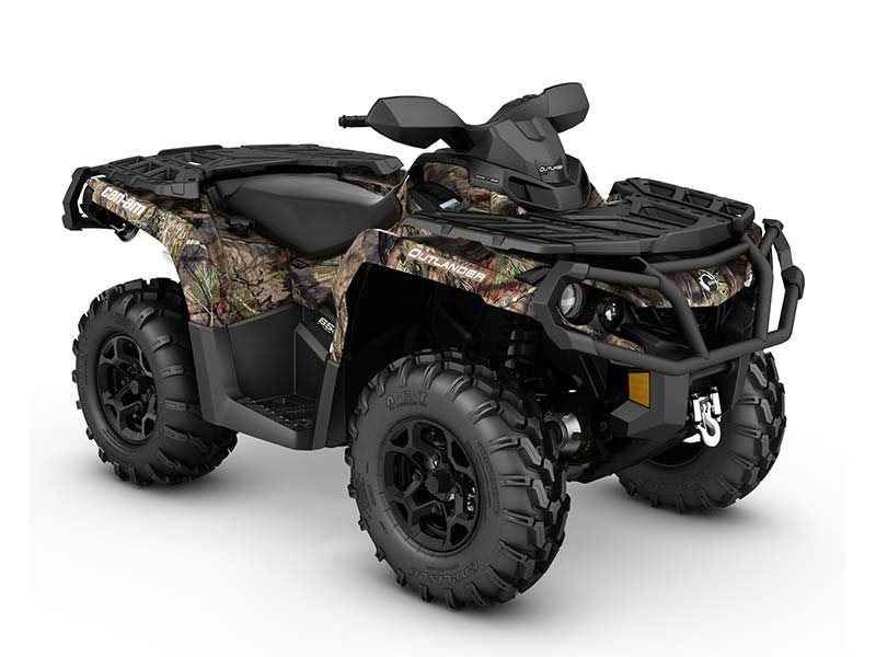 New 2016 Can-Am Outlander™ XT™ 650 ATVs For Sale in New York. Expand your off-road capabilities with added features – and added value. Get equipped with Tri-Mode Dynamic Power Steering (DPS), a 3,000-lb winch, and heavy-duty front and rear bumpers.