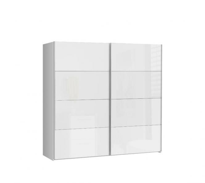 Schrank Weiß Holz Schlafzimmerschrank Weiß Landhausstil