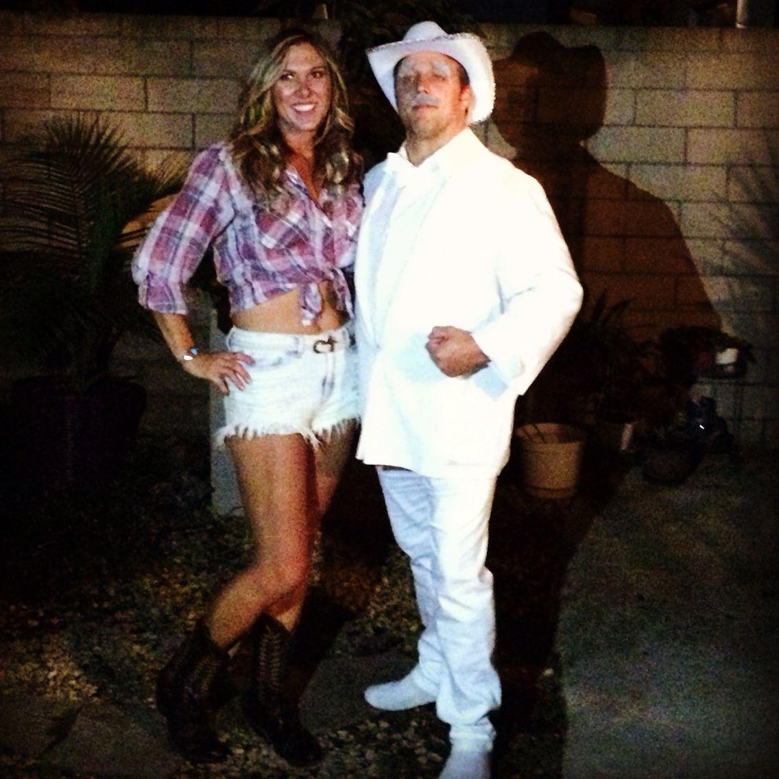 diy halloween costume boss hogg daisy duke dukesofhazzard diyhaloweencostume bosshogg - Daisy Dukes Halloween Costume