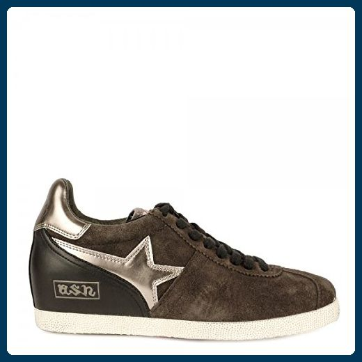 Bistro Ash Schuhe Bis EU Bistro Damen 39 Sneaker Guepard SGUqpMVz