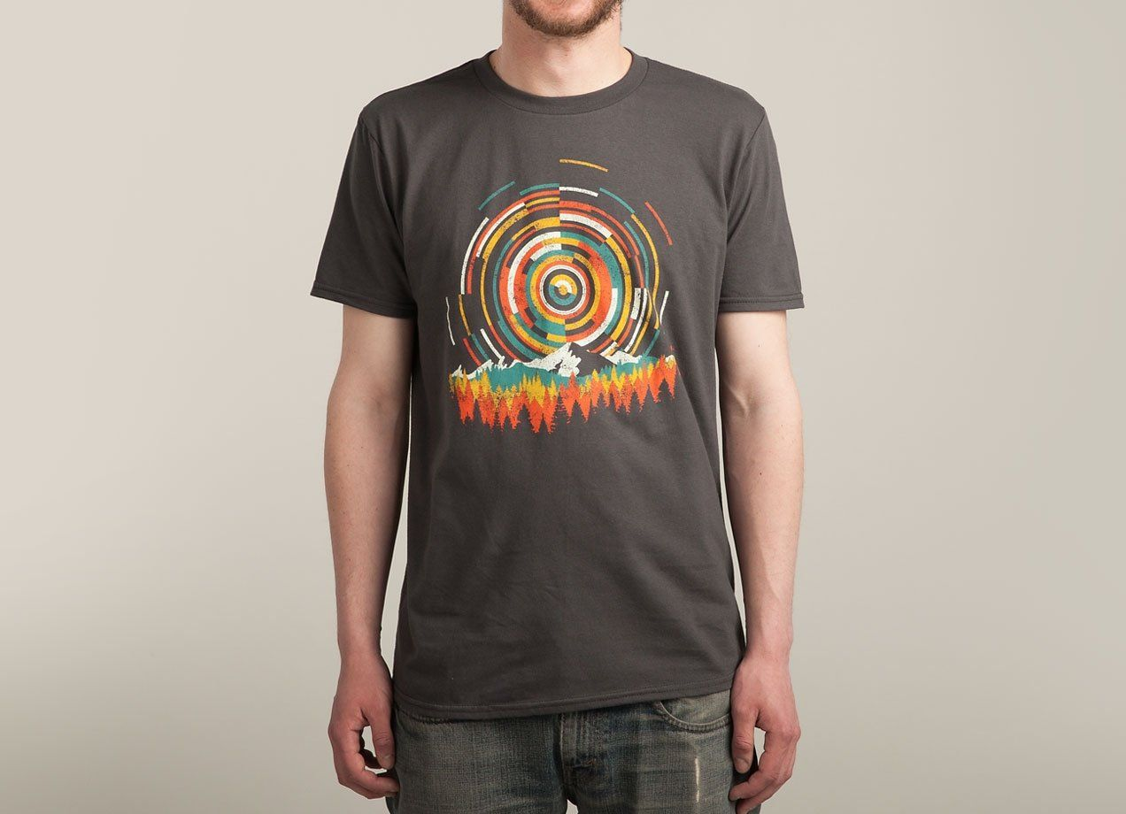 Make an unique tshirt design
