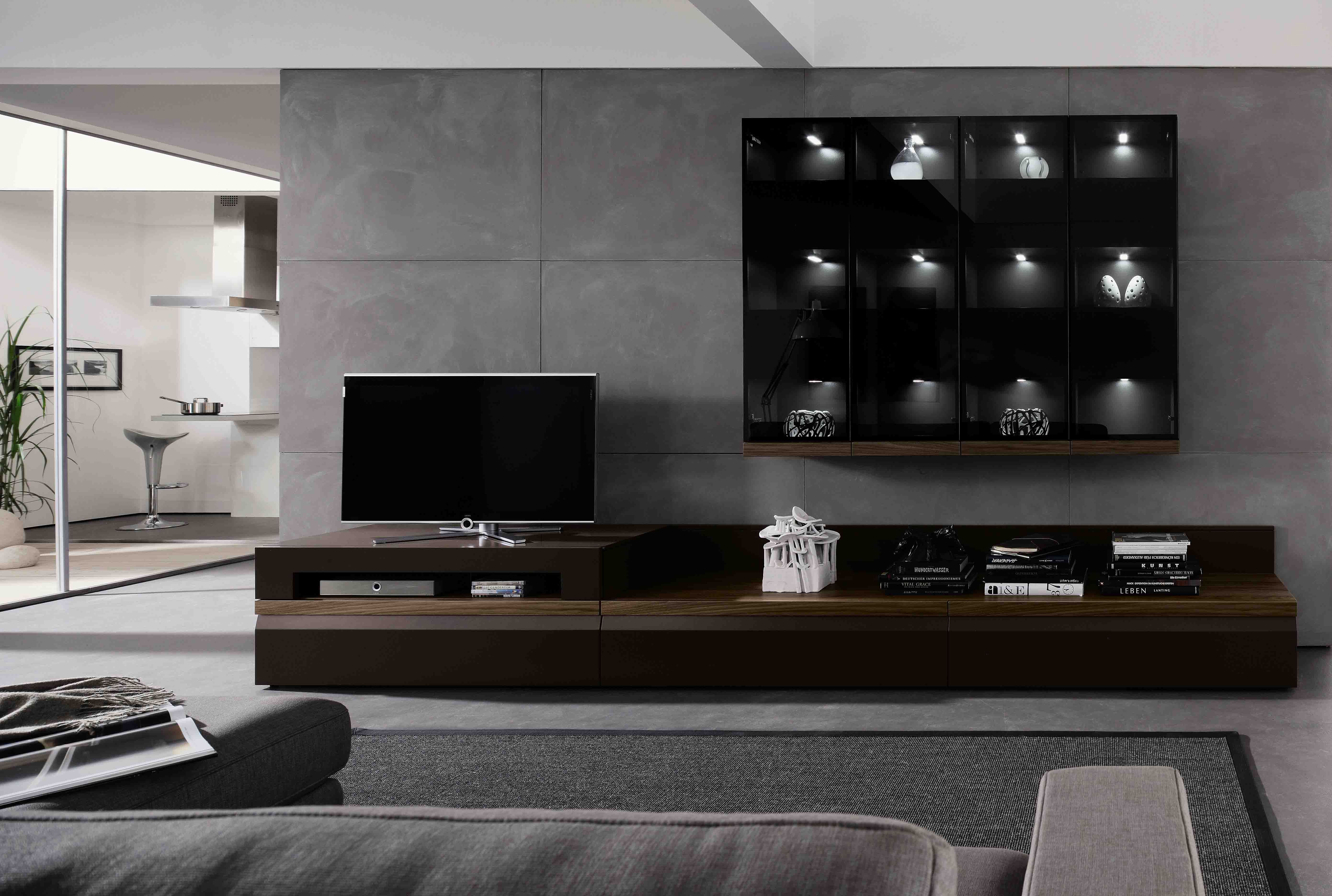 Chic And Modern Tv Wall Mount Ideas For Living Room Living