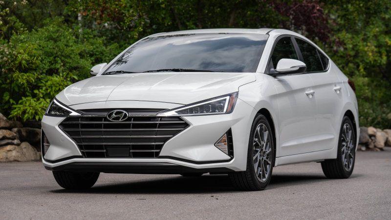 2019 Hyundai Elantra Pricing Announced Hyundai Elantra Elantra New Hyundai