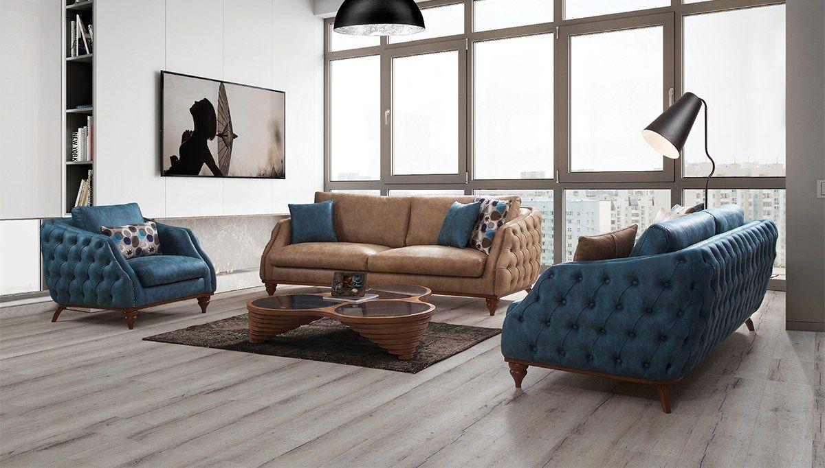 Pablo Chester Koltuk Takimi Home Living Room Furniture Furniture Design