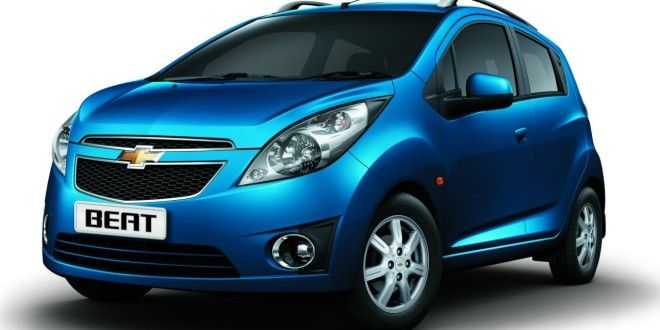 Chevrolet Beat Is One Of The Best Selling Hatchbacks Available In