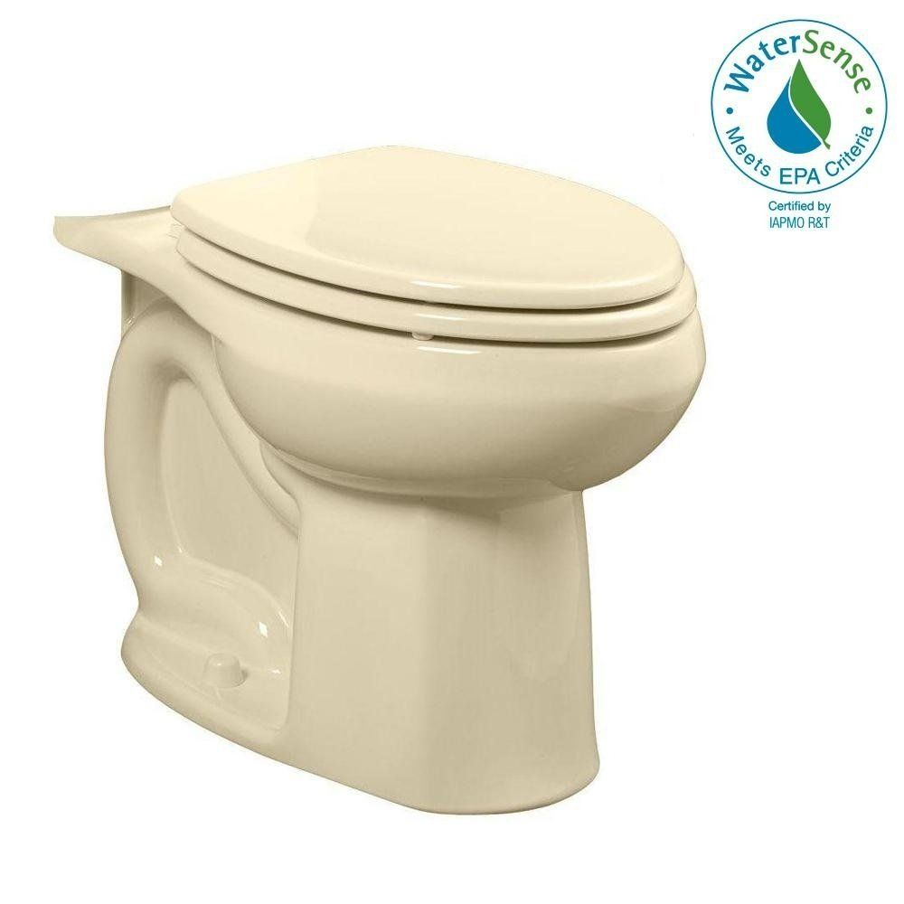 American Standard Colony Toilet Bowl 3251c 101 020 White In 2020
