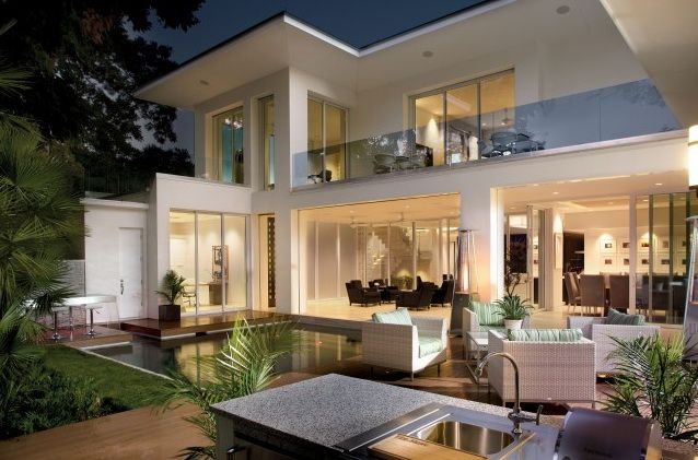 Luxury Home Exteriors modern luxury exterior designs | home designs | pinterest | house