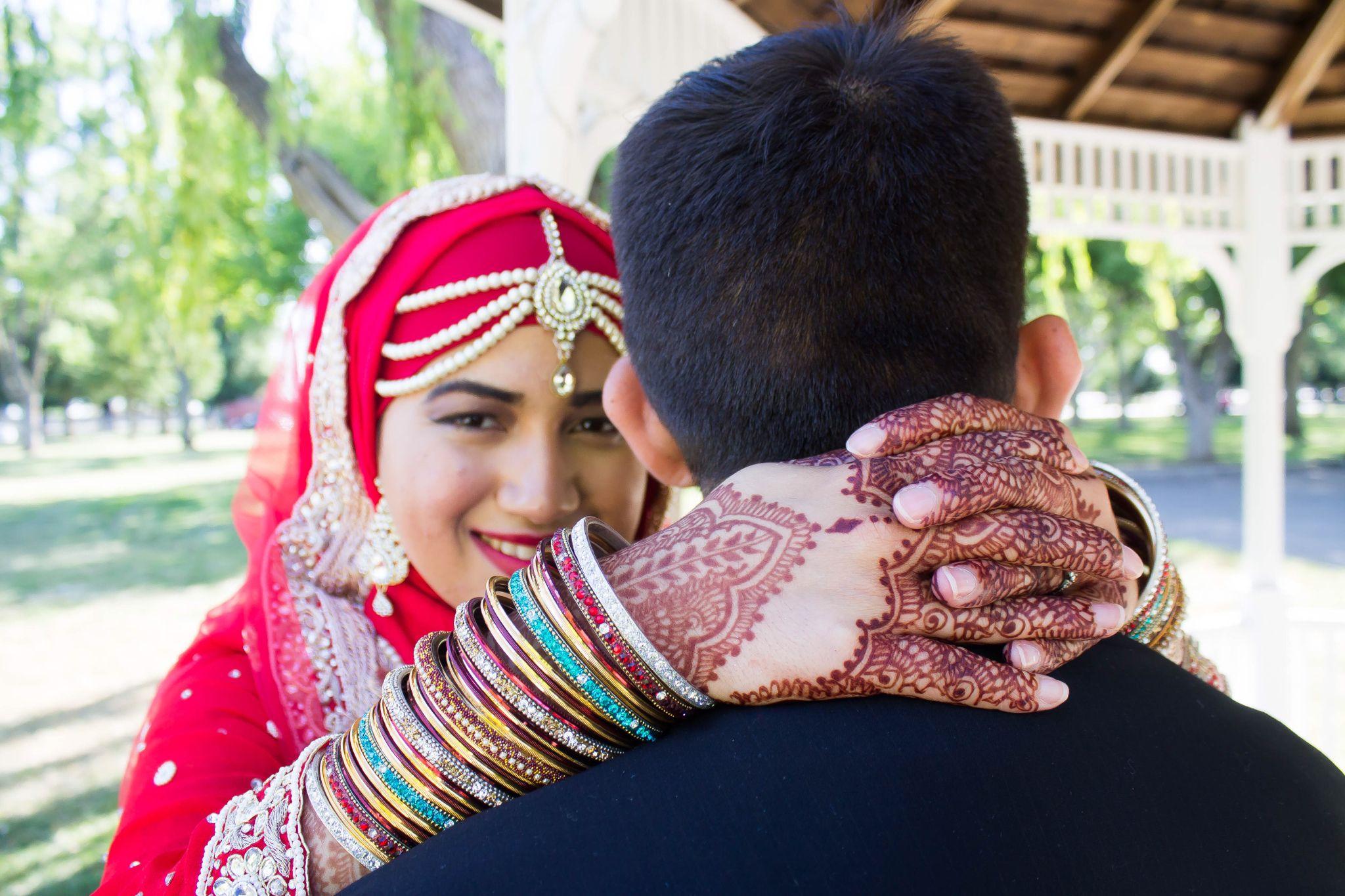 I Bridal Mehndi Jewellery : Muslim wedding pho graphs ideas hijabi bride groom real couple